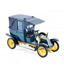 Renault Type AG Taxi de la Marne 1905