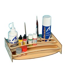 PAINTS TOOLS ORGANIZER