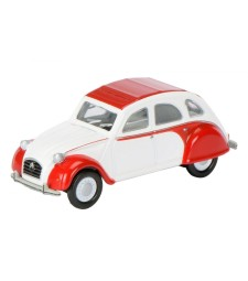 "Citroën 2CV ""Dolly"""