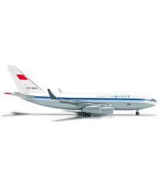 Aeroflot IL-96-300