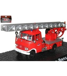 Mercedes Benz L319 FIRE TRUCK