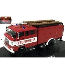 Ifa W50 FIRE TRUCK