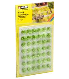 """Grass Tufts XL """"Field Plants"""" – 12 mm"""