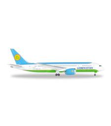 Uzbekistan Airways Boeing 787-8 Dremliner