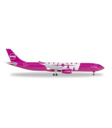 WOW AIR AIRBUS A330-300 - TF-WOW