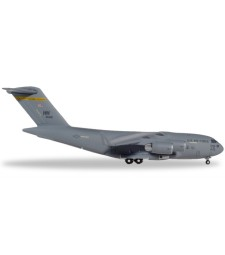 "U.S. Air Force Boeing C-17A Globemaster III - 15th AW, 535th AS, Hickam AFB – 05-5146 ""Spirit of Hawai'i-Ke Aloha"""
