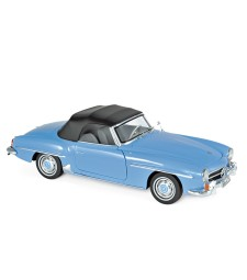 Mercedes-Benz 190 SL 1955 - Blue