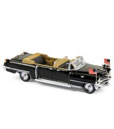 Cadillac Queen Elizabeth II 1956 - Black
