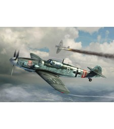 1:32 Messerschmitt Bf 109G-6 (Late)