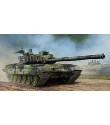 1:35 Czech T-72M4CZ MBT