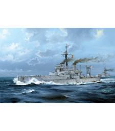 1:350 HMS Dreadnought 1918
