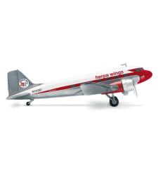 Herpa Miniaturmodelle - 75 Years Douglas DC-3