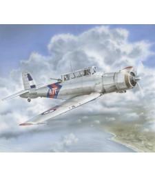 "1:48 Blackburn Skua Mk.II ""Silver Finish"""