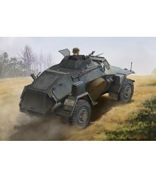 1:35 German Sonderkraftfahrzeug 221 Leichter Panzerspahwagen (1st Series)