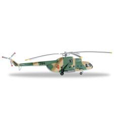 NVA - Luftstreitkräfte/Luftverteidigung (LSK/LV) Mil Mi-8T