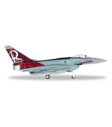"""Luftwaffe Eurofighter Typhoon - TaktLwG 71 """"Richthofen"""""""