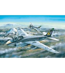 1:48 Grumman A-6A Intruder