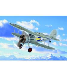 1:72 RAF Gladiator
