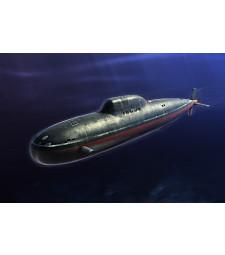 1:350 Russian Navy Alfa Class SSN
