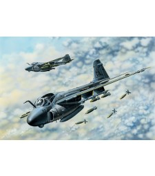 1:48 A-6E TRAM Intruder