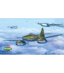 1:48 Messerschmitt Me 262 A-1a/U4