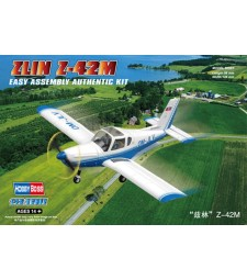 1:72 ZLIN Z-42M
