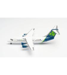 "1:200 AER LINGUS AVRO RJ85 ""ST.MODWENA / MONINNE"" - snap-fit"