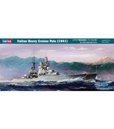 1:350 Italian Heavy Cruiser Pola (1941)