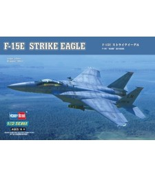 1:72 F-15E Strike Eagle Strike fighter
