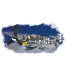 1:72 Bf109 G-6 (late)