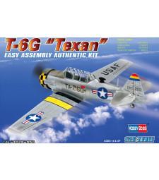 """1:72 T-6G """"Texan"""""""