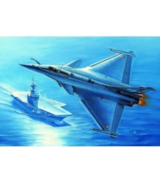 1:48 France Rafale M Fighter