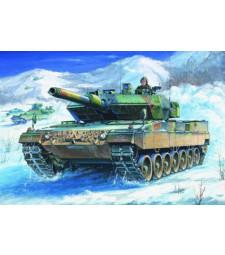 1:35 German  Leopard  2 A5/A6  tank