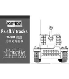 1:35 Pz.sfl.V tracks Vk-3001