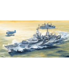 1:350 USS Indianapolis CA-35 1944