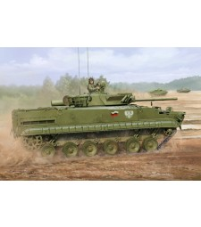 1:35 BMP-3F IFV