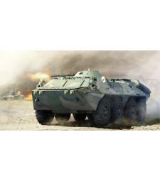 1:35 Russian BTR-70 APC late version