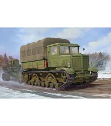 1:35 Voroshilovets Tractor