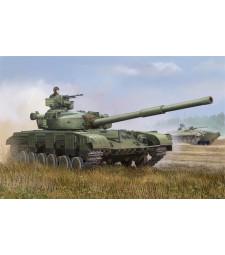 1:35 Soviet T-64 MOD 1972