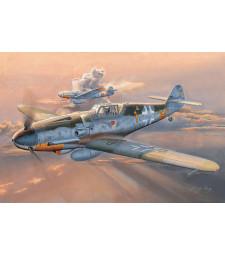 1:32 Messerschmitt Bf 109G-6 (Early)