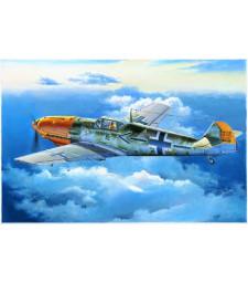 1:32 Messerschmitt Bf 109E-4