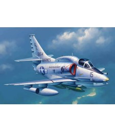1:32 A-4M Skyhawk