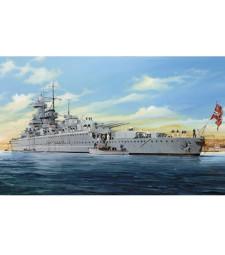 1:350 German Pocket Battleship (Panzer Schiff) Admiral Graf Spee