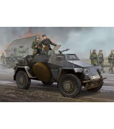 1:35 German Sonderkraftfahrzeug 221 Leichter Panzerspahwagen (3rd Series)