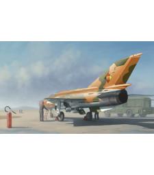 1:48 MiG-21MF Fighter