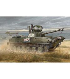 1:35 Russian PT-76B Light Amphibious Tank