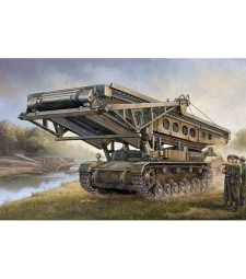 1:35 German  Bruckenleger IV b