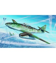 1:32 Me 262A-1a (with R4M Rocket)