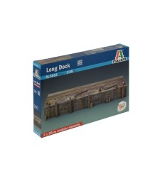 1:35 LONG DOCK (60 cm)