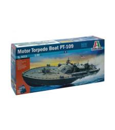 1:35 Motor Torpedo Boat PT-109
